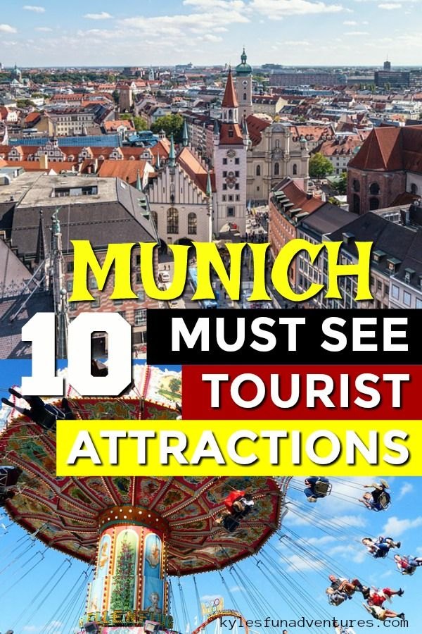 planning to visit munichgermany check our list of must see tourist attractions of this wonderful capital city of bavaria munich cityguides attractions - Munchen Must See