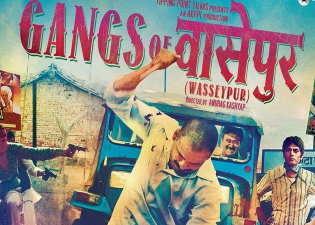 Movie Review Gangs Of Wasseypur 3 5 Stars Hindi Dance Songs Movies Crime Film