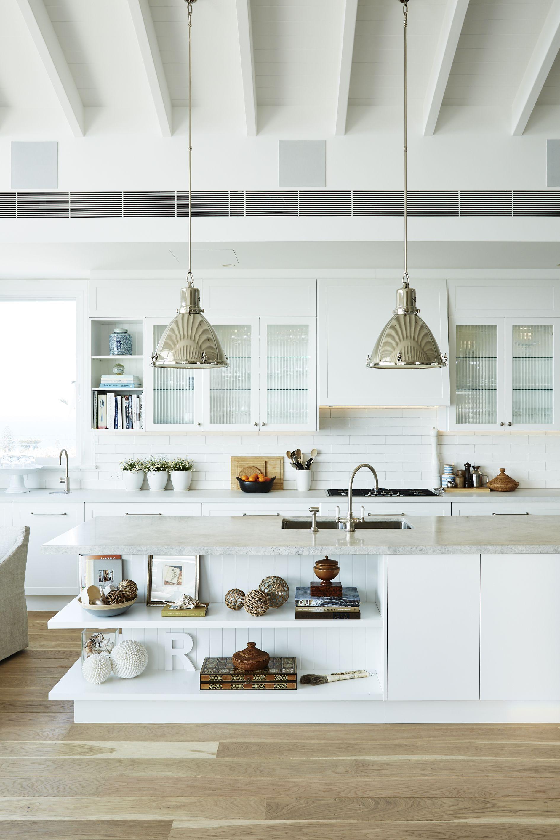 Celebrity Kitchens Designs Freedom Kitchens in 2020