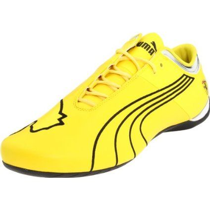 21c5e4b92 Puma Future Cat M1 Big Cat Ferrari Fashion Sneaker