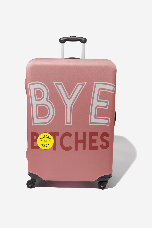 Suitcase Cover Large Stationery, Backpacks & Homewares