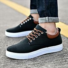 Mens casual shoes, Mens canvas shoes