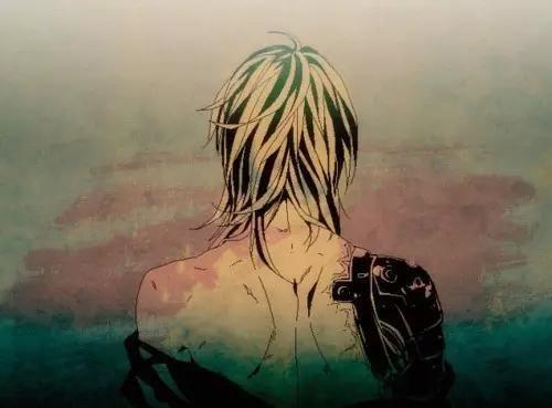 'No son las marcas de heridas las que me duelen, sino los errores de mi pasado... Cicatrices que nunca se irán.'