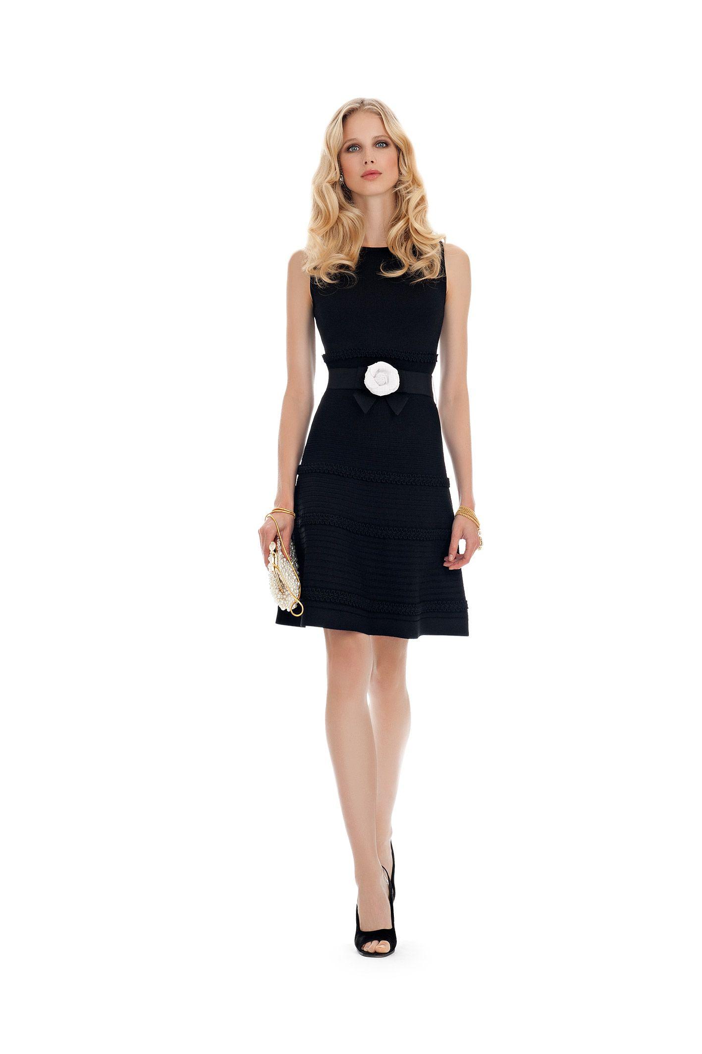 Luisa Spagnoli Look 73   Cocktail Dresses   Pinterest   Triangles ...
