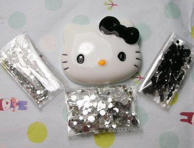 Hello Kitty Deco