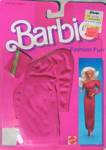 1984 Fashion Fun #7907 by lwicca666, via Flickr