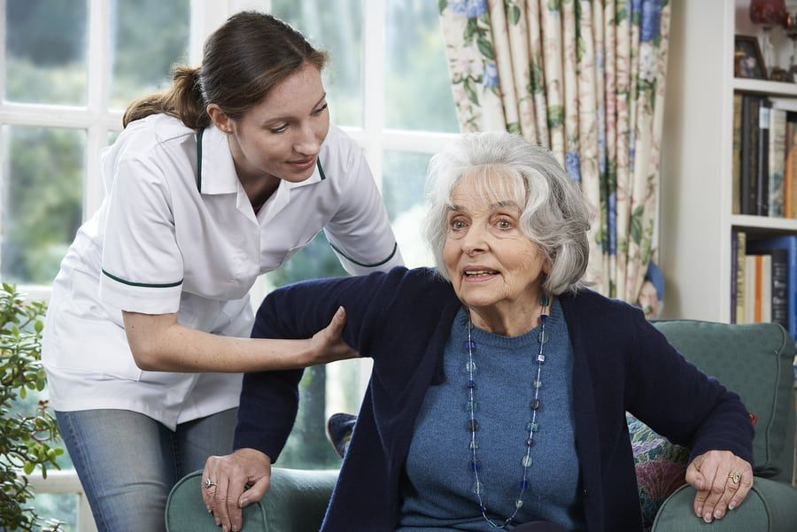 What's it Like to Balance Caring for an Aging Adult and