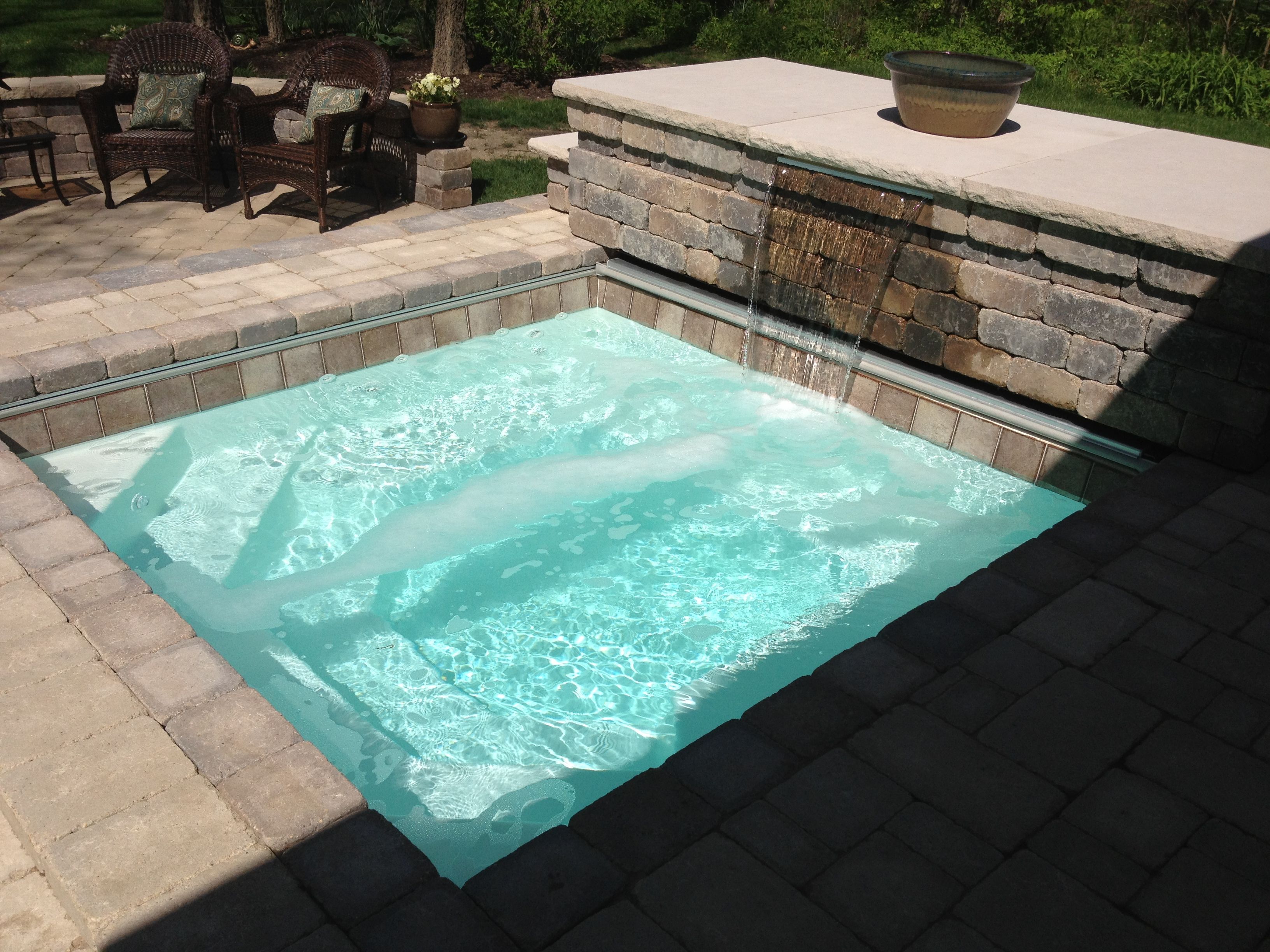 Seating For The Whole Family Thursday Pools Spa Pinterest