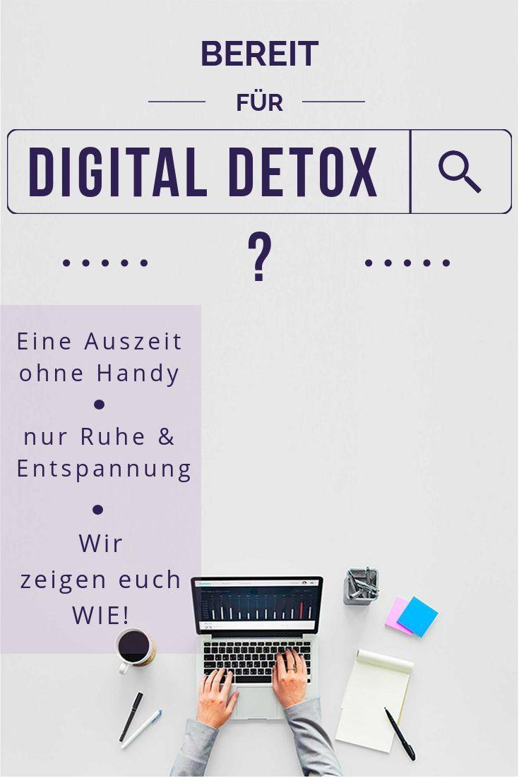 Handy Detox
