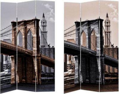 HTI-Line Paravent Brooklyn Jetzt bestellen unter: https://moebel.ladendirekt.de/wohnzimmer/regale/raumteiler/?uid=a9cc1161-b04f-5867-8d78-916fe33b71d7&utm_source=pinterest&utm_medium=pin&utm_campaign=boards #heim #wohnzimmer #raumteiler #regale