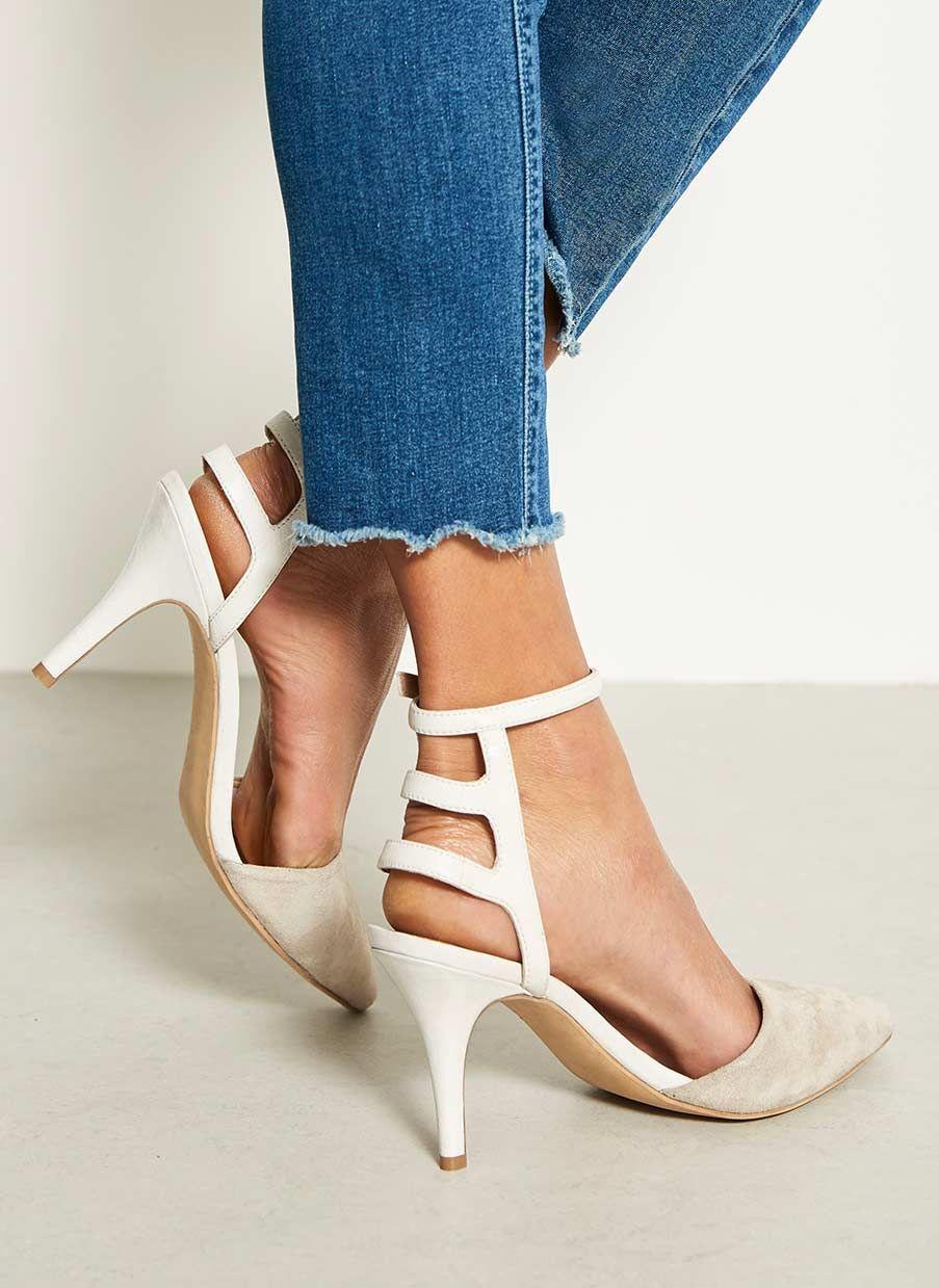 0562752e096 Sadie Metallic Court Sandals | Pump wedge | Shoes, Court shoes, Heels