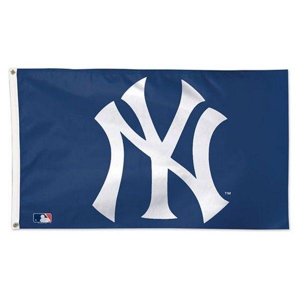 New York Yankees Custom MLB Flag Banner 3x5 FT 90x150cm