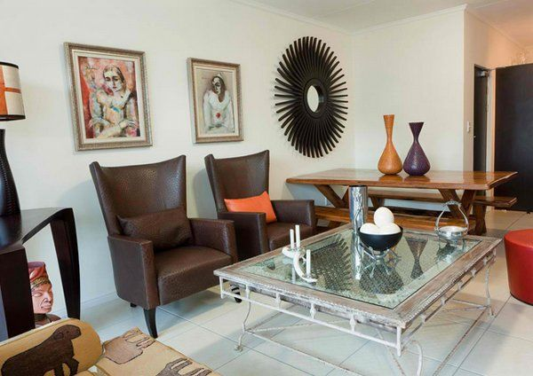 African Style Living Room Design Extraordinary 17 Awesome African Living Room Decor  African Living Rooms Decorating Design