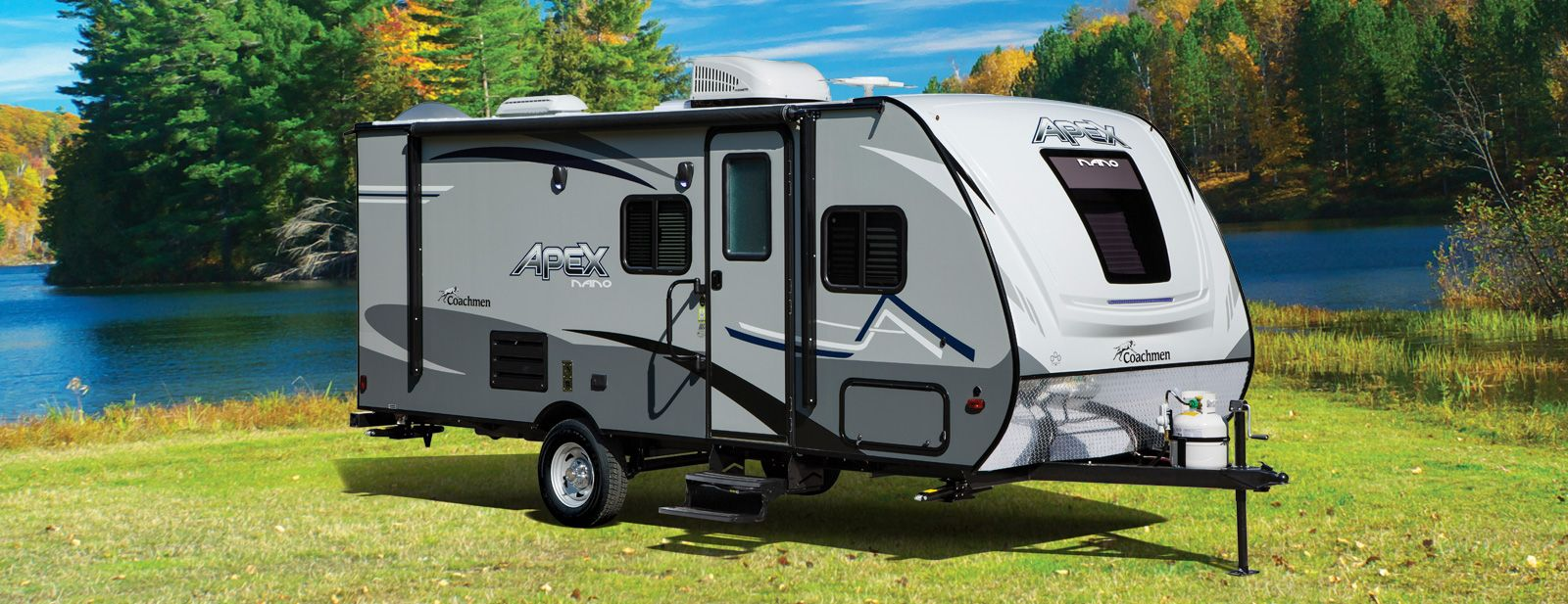 Kb Rv Center Is Proud To Announce We Now Carry The Coachmen Ultra