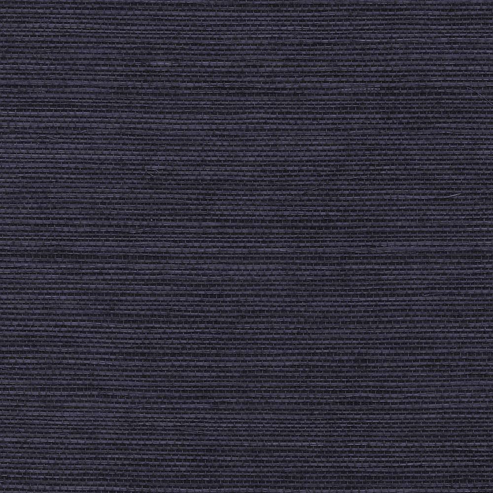 Navy Grasscloth Wallpaper: Navy Manila Hemp A Grasscloth 5274 - Phillip Jeffries