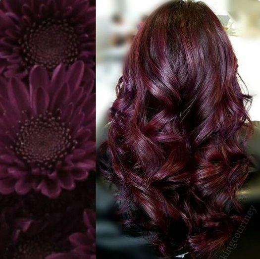 Photo of Entdecken Sie die besten Ideen für Haarfarben, um Weihnachten neu zu feiern – die besten neuesten Frisurentrends