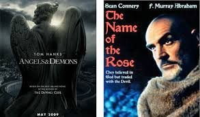 Αποτέλεσμα εικόνας για name of the rose