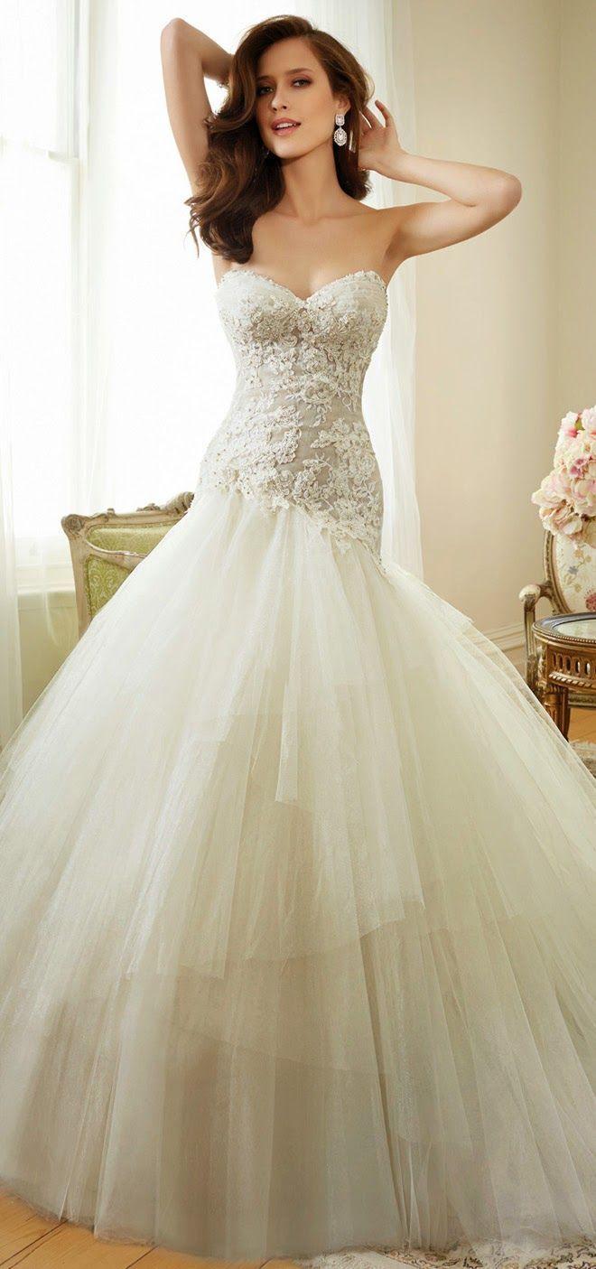 Belles wedding dress  les plus belles robes de mariée  et plus encore sur