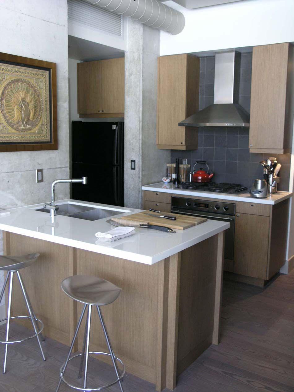 15 exemples de petite cuisine pratique et parfaitement agenc e cuisine pinterest cuisine. Black Bedroom Furniture Sets. Home Design Ideas