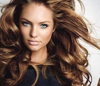 Pin By Twyla Fierbaugh On Beauty Supermodel Hair Hair Colour For Green Eyes Hair Color For Fair Skin
