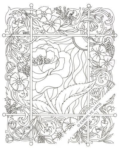 Adult Coloring Page Websites Posted By Cynthia Emerlye At 2 28