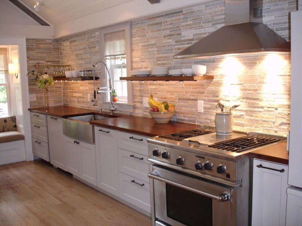 How To Choose A Wood Countertop For Your Kitchen Outdoor