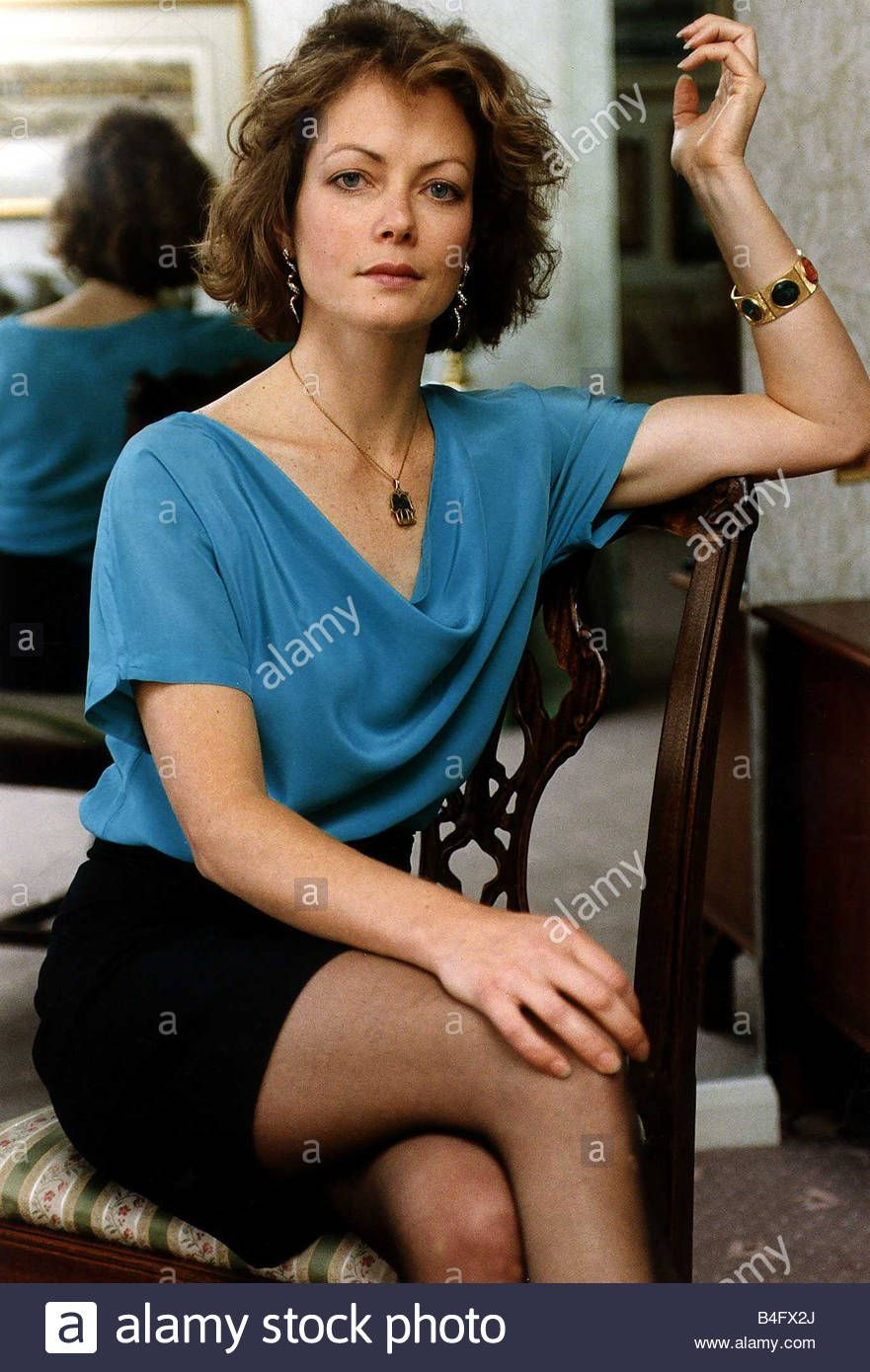 Watch Jenny Seagrove video