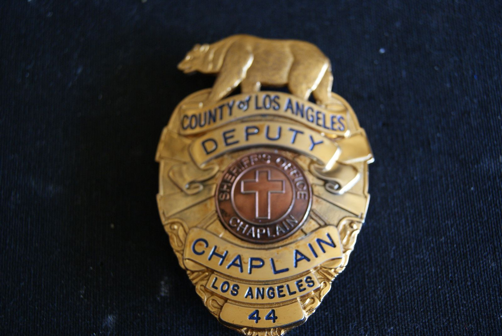 Pin On Police Chaplain