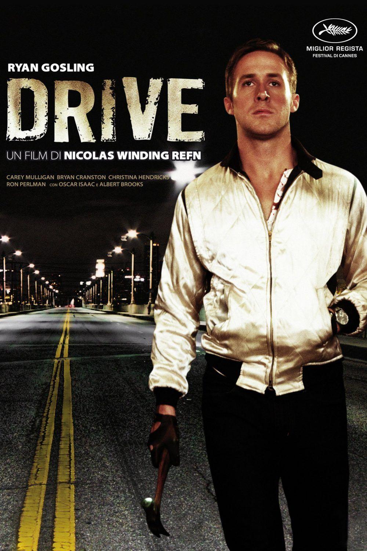 Drive Streaming Film E Serie Tv In Altadefinizione Hd Film Bryan Cranston Ron Perlman