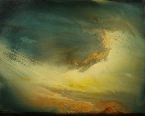 Maurice Sapiro, Windsong on ArtStack #maurice-sapiro #art