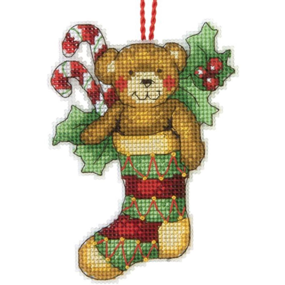 cross stitch christmas stocking kits australia