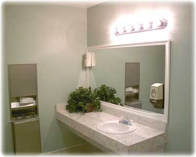 office suite executive office and office bathroom on pinterest bathroom office