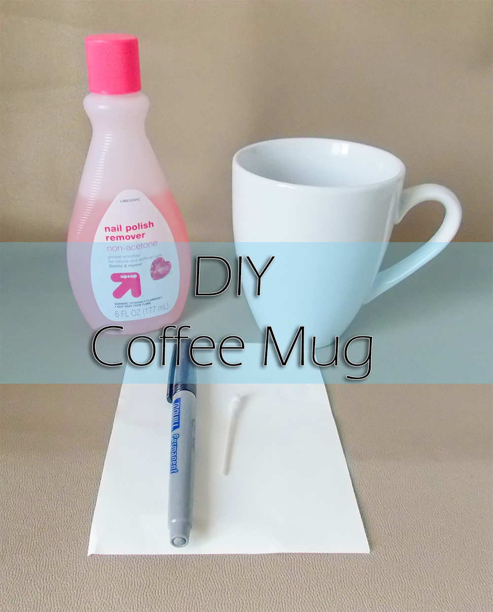 Shirts Jewels Diy Coffee Mug