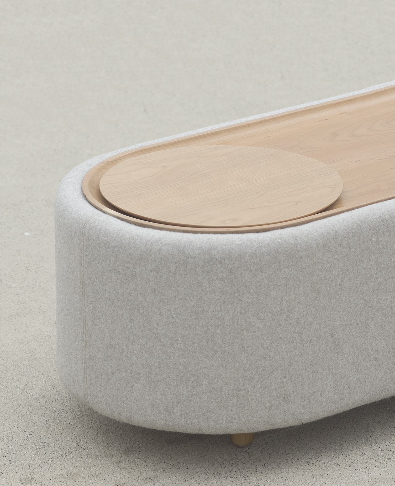 Enjoyable The Lofe Coffee Table By Julie Hong Julie Hong Is Uwap Interior Chair Design Uwaporg