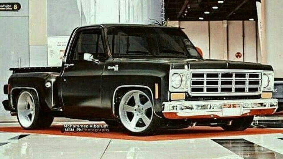 Pin by Shane Carder on '73 - '79 Chevrolet Trucks | Pinterest | Cars