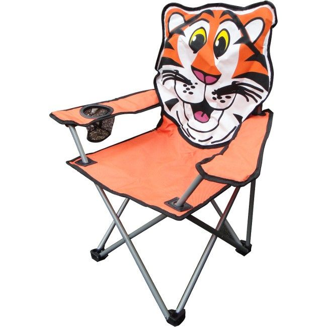 Enjoyable Childrens Animal Chairs Camp Table Kids Camping Chairs Theyellowbook Wood Chair Design Ideas Theyellowbookinfo
