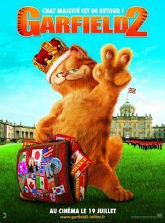 Garfield 2 Dublado Ver Filmes Online Gratis Ver Filmes Online