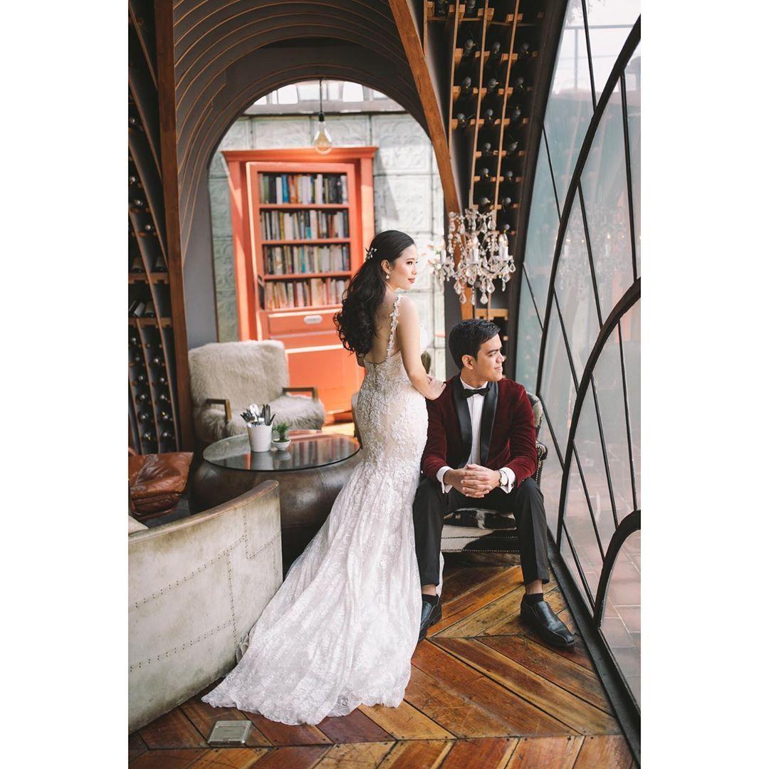 "Jaypee Noche on Instagram: ""Peterson & Joanah  High school lovers.  #weddingdiaries #cebuweddingphotographer #cebuwedding"""