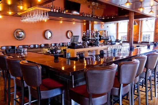 The Foundry Restaurant Manchester Restaurants