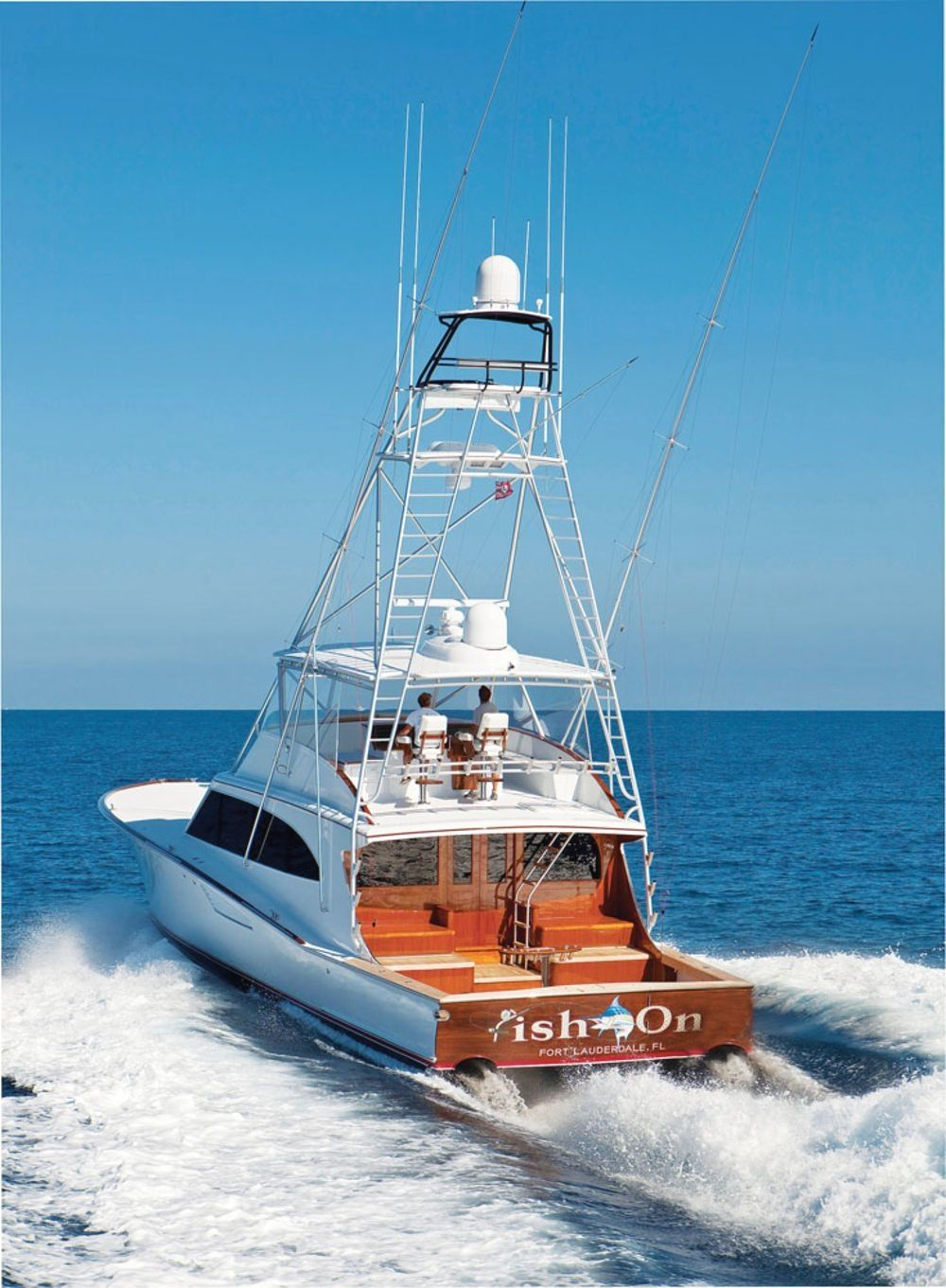 Ocean fishing boats by Pdailey on Boats in 2020 Sport