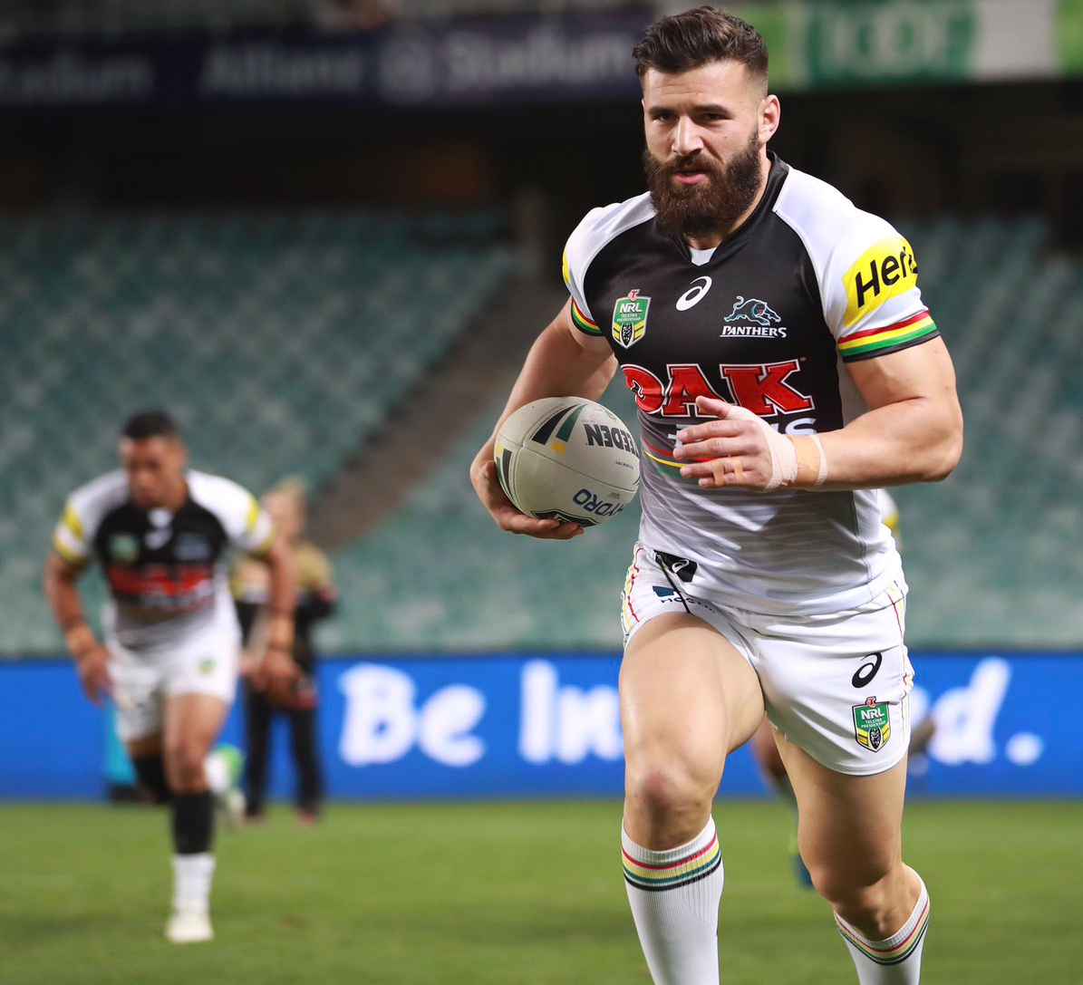 Rugby | Josh Mansour | #rugby