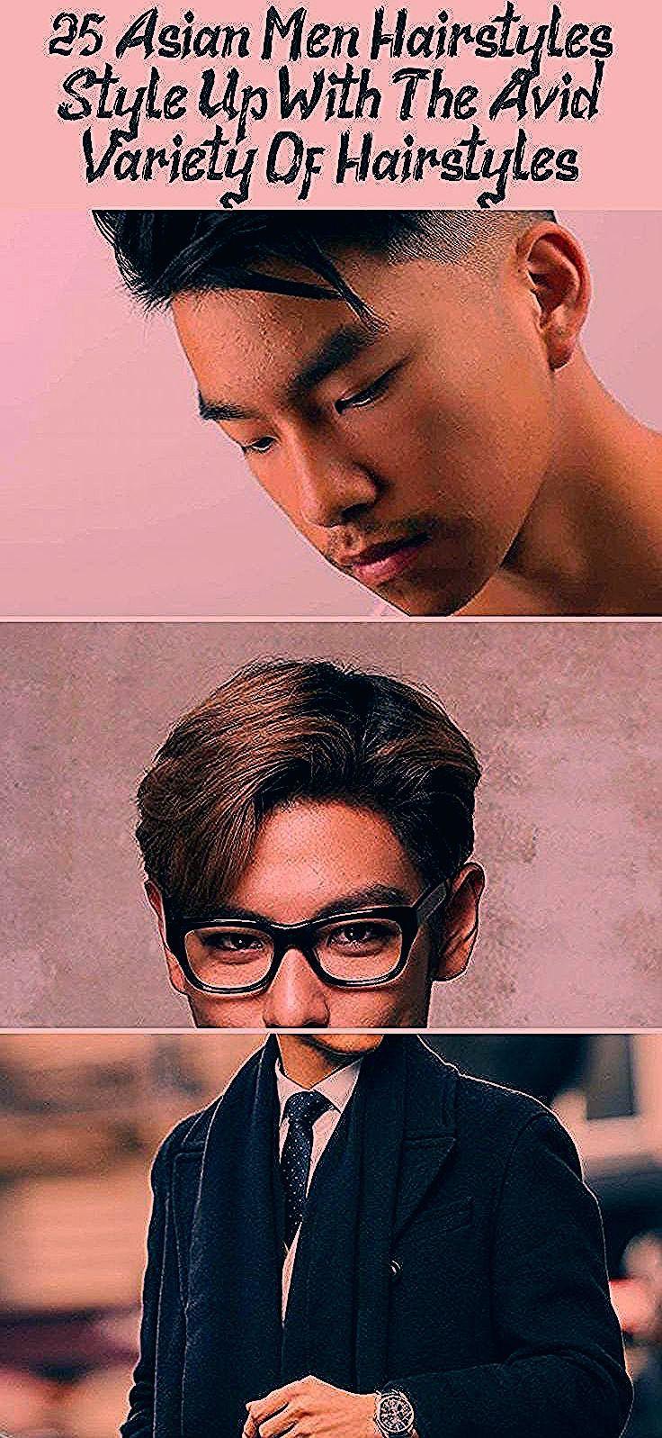Photo of Short Men's Hairstyles Asian Men Haircuts – Früchte im Garten