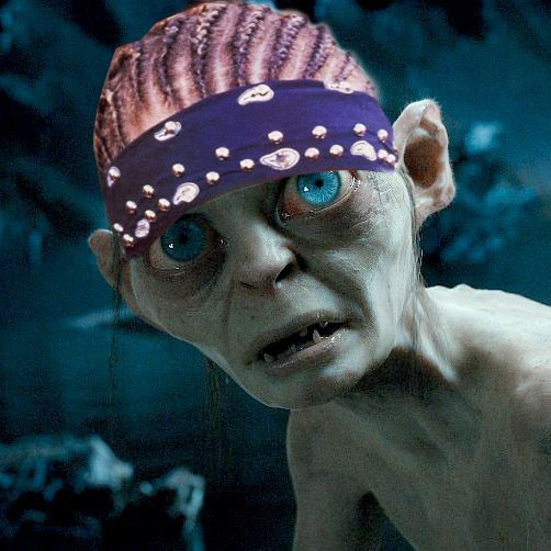 The Evolution Of Justin Timberlake S Hair As Told By Gollum Nerd Love Justin Timberlake Timberlake