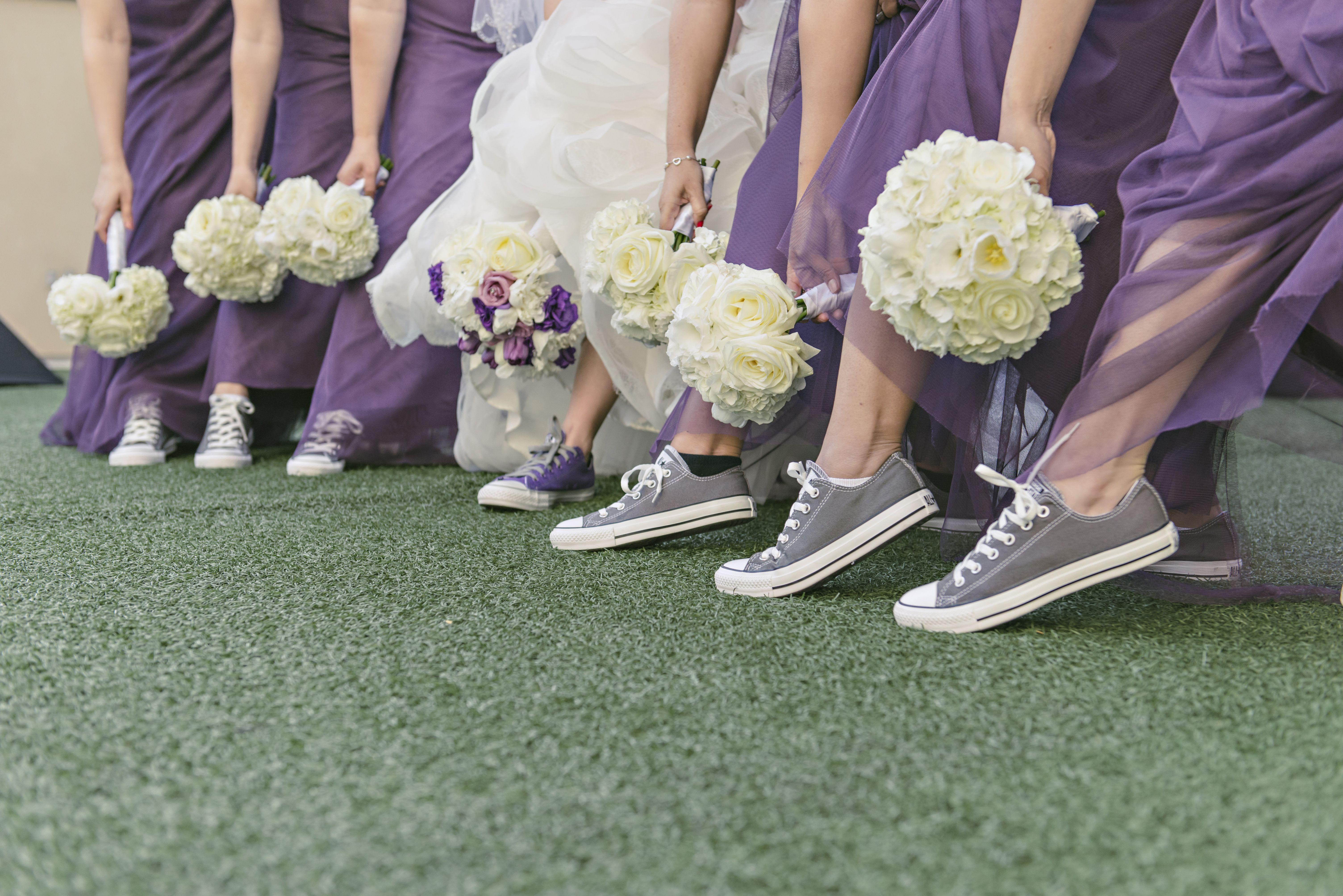 The+Bridesmaids+Gray+Converse+Sneakers