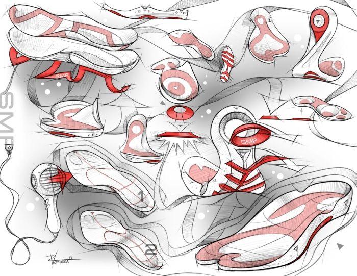 NewestWork by Rury Vizcarra at Coroflot.com