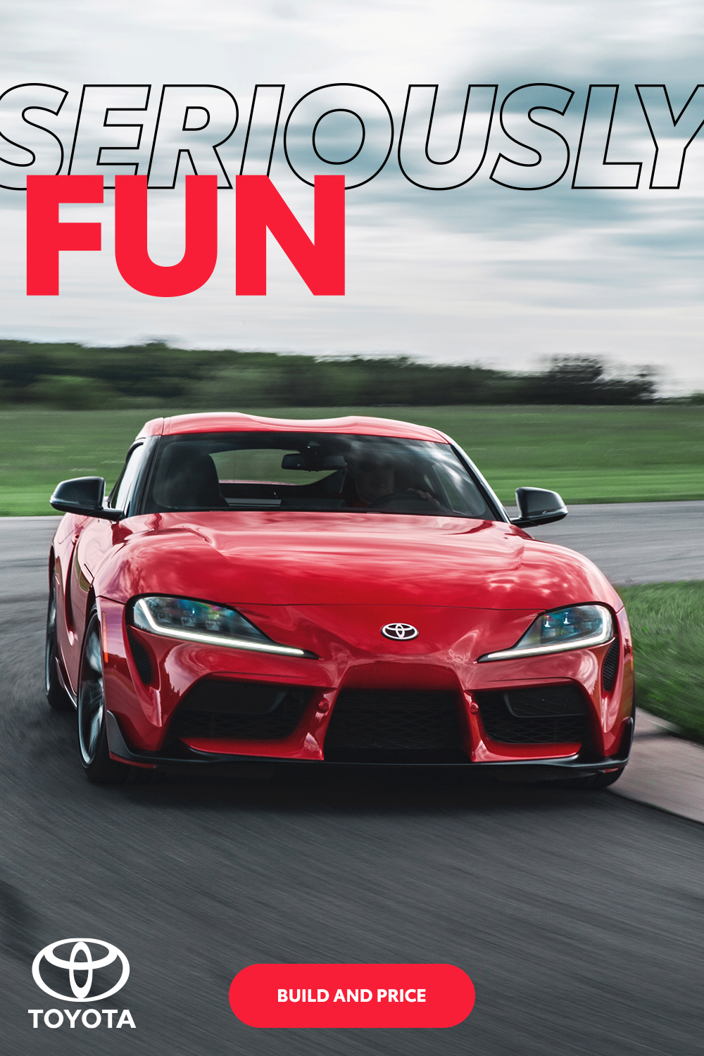 Toyota Build And Price >> No Matter Your Definition Of Fun Toyota Has A Vehicle For