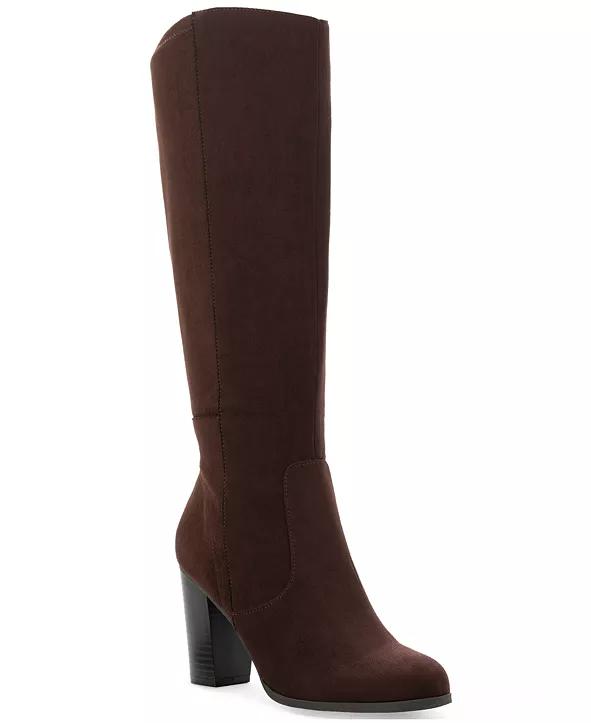 32+ Wide calf dress boot ideas