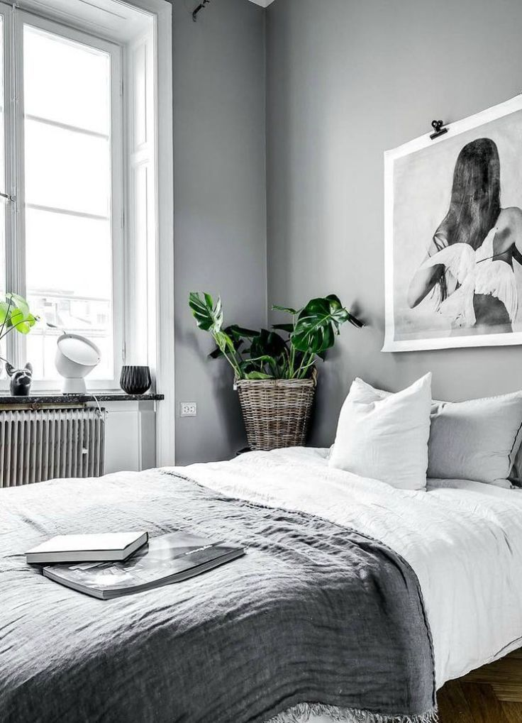 11 tips for a scandinavian style bedroom (that you can re-create #minimalbedroom