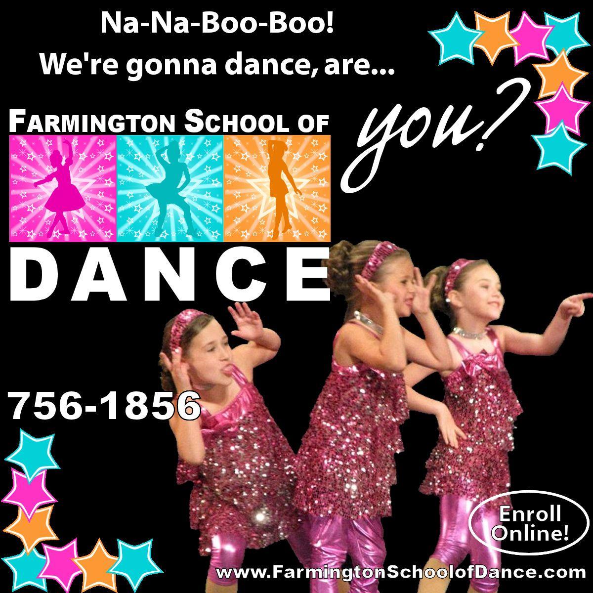 Pin By Farmington School Of Dance On Promotional Pictures Dance School Register Online