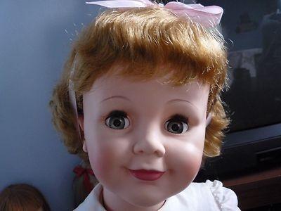 Madame Alexander Joanie 36 inch playpal doll (09/10/2013)